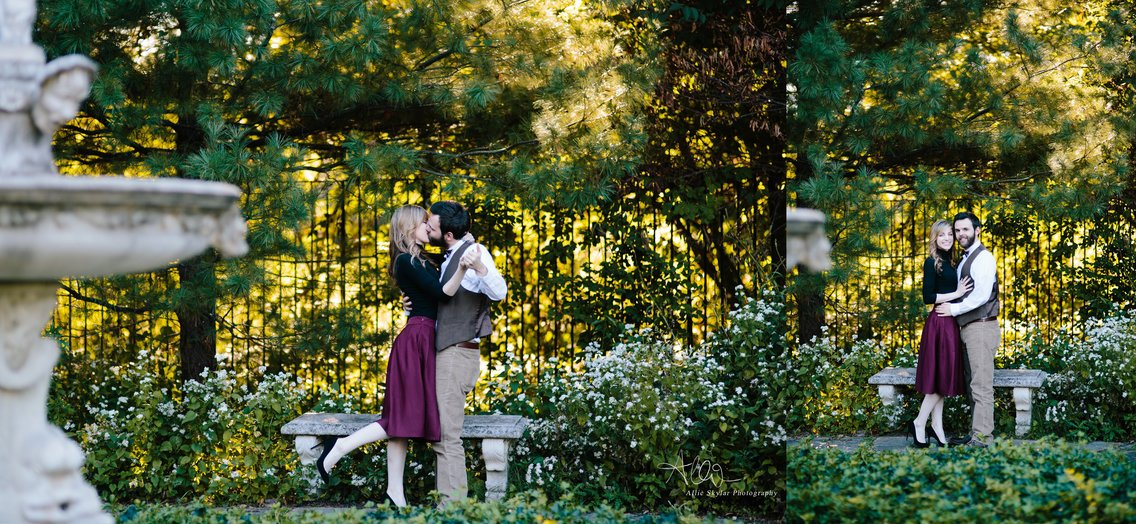 Wilmington Delaware Engagement Session Stacey And Josh